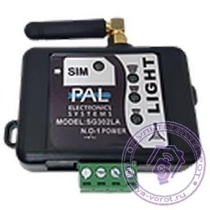 GSM модуль SG302LA Pal-Es