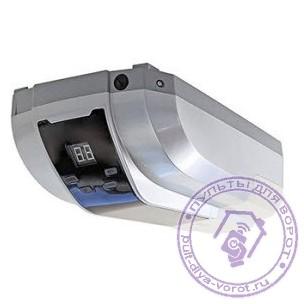 Инструкция ASG1000 - привод AN-Motors для гаражных ворот