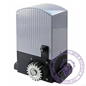 Инструкция ASL1000 - привод AN-Motors для откатных ворот