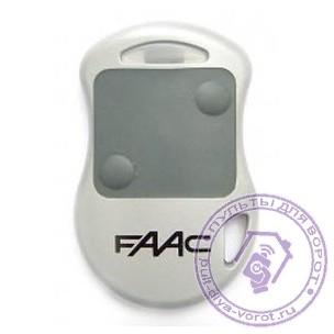 Пульт FAAC DL2 868 SLH