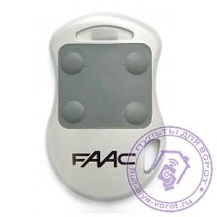 Пульт FAAC DL4 868 SLH