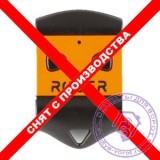 Пульт ROGER H80/TX22