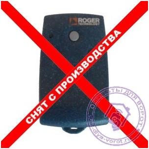 Пульт ROGER R80/TX104