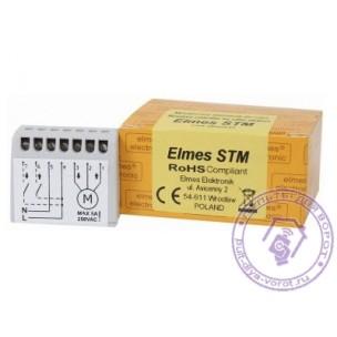 STM приемник-контроллер ELMES