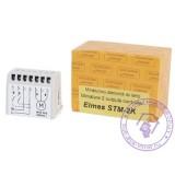 STM-2K приемник-контроллер ELMES