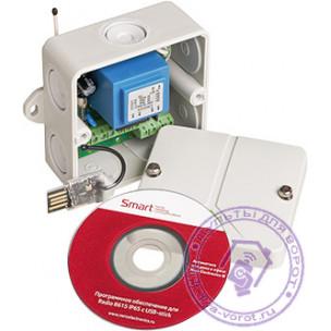 Radio 8615 IP65 с USB-stick приемник Nero Electronics