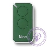 Пульт NICE INTI2G Зеленый