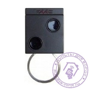 Пульт FAAC T2 868 SLH