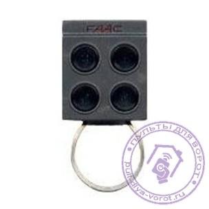 Пульт FAAC T4 868 SLH