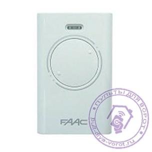 Пульт FAAC XT2 433 SLH
