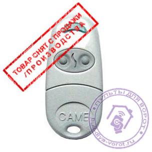 Пульт CAME TOP432NA