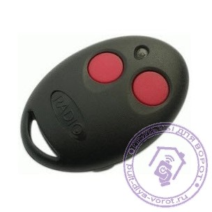 Пульт NERO RADIO 8101-2