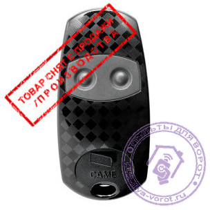 Пульт CAME AT02EV