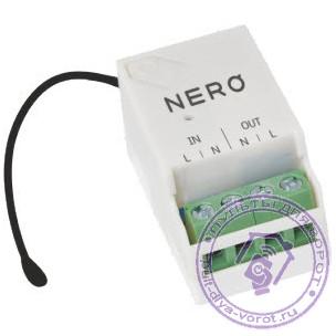 NERO RADIO 8122
