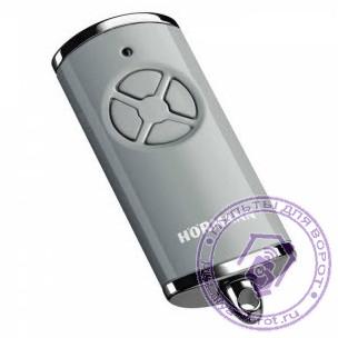 Пульт HORMANN HSE 4 BS серый