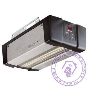 SupraMatic P4, комплект, привод для гаражных ворот Hormann