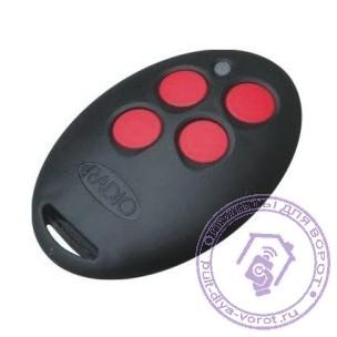 Пульт NERO RADIO 8101-4