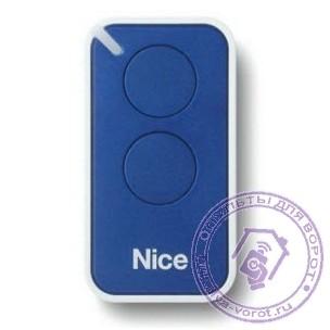Пульт NICE INTI2B Синий