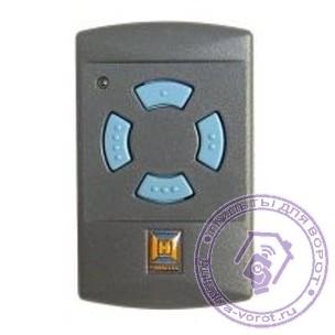 Инструкция HORMANN HSM 4 868Мгц