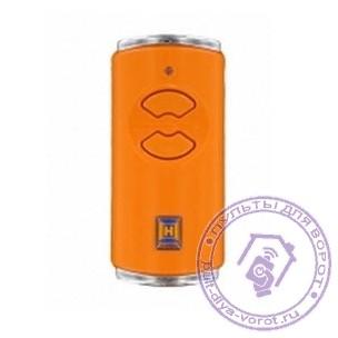 Пульт HORMANN HSE 2 BS оранжевый