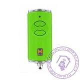 Пульт HORMANN HSE 2 BS зеленый
