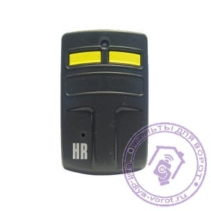 Пульт HR MATIC HR R4VOM