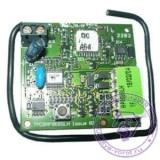 FAAC RX RP1 868 Приемник встраиваемый