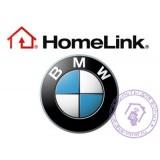 Программирование HomeLink BMW