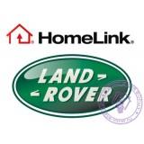 Программирование HomeLink Land Rover