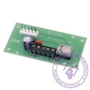 Плата релейная для FAAC RP1 868 SLH