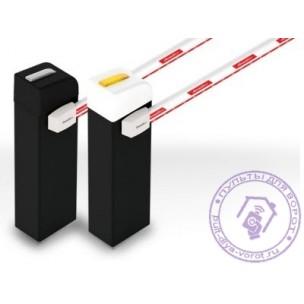 Инструкция для шлагбаума  Doorhan Barrier Pro