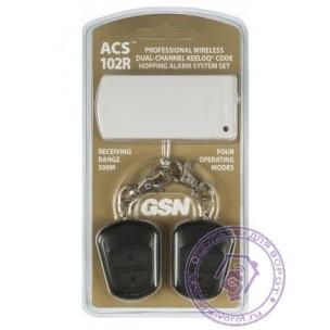 Комплект ACS-102R GSN
